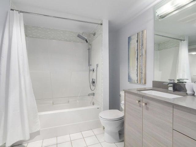 203 2428 W 1ST AVENUE - Kitsilano Apartment/Condo for sale, 1 Bedroom (R2152807) #11