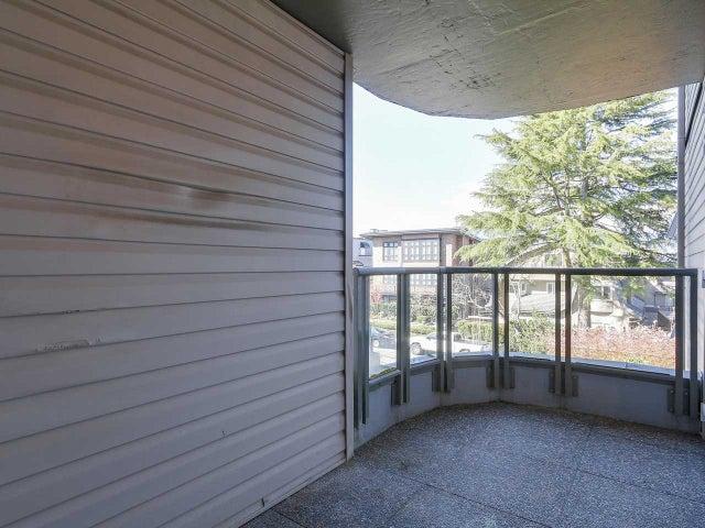 203 2428 W 1ST AVENUE - Kitsilano Apartment/Condo for sale, 1 Bedroom (R2152807) #13