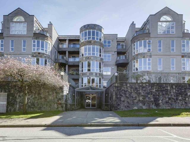 203 2428 W 1ST AVENUE - Kitsilano Apartment/Condo for sale, 1 Bedroom (R2152807) #15