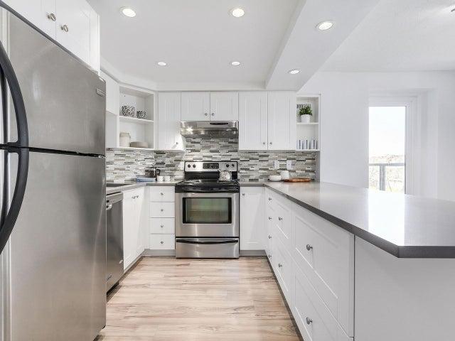 203 2428 W 1ST AVENUE - Kitsilano Apartment/Condo for sale, 1 Bedroom (R2152807) #7