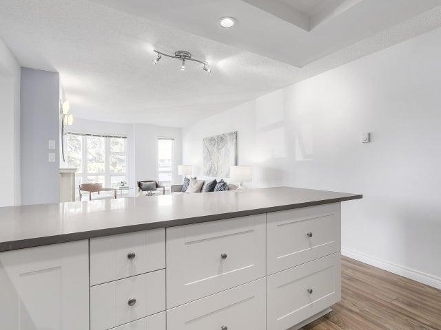 203 2428 W 1ST AVENUE - Kitsilano Apartment/Condo for sale, 1 Bedroom (R2152807) #8