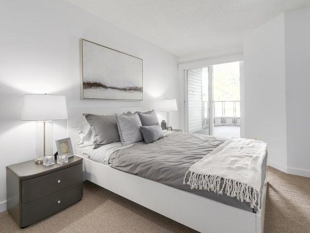 203 2428 W 1ST AVENUE - Kitsilano Apartment/Condo for sale, 1 Bedroom (R2152807) #9