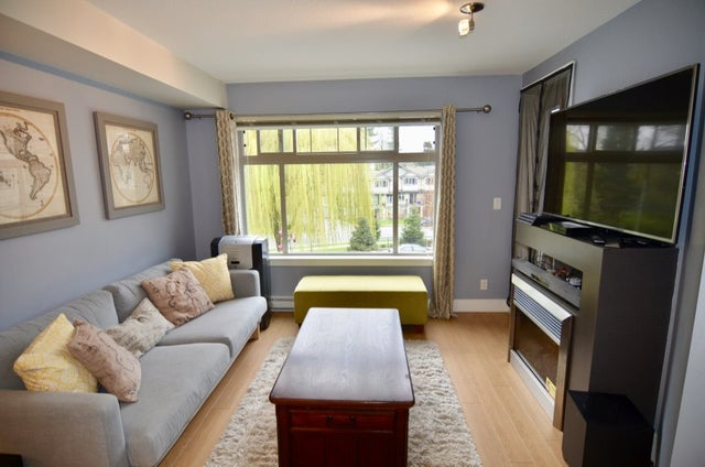 304 2233 MCKENZIE ROAD - Central Abbotsford Apartment/Condo for sale, 1 Bedroom (R2160196) #1