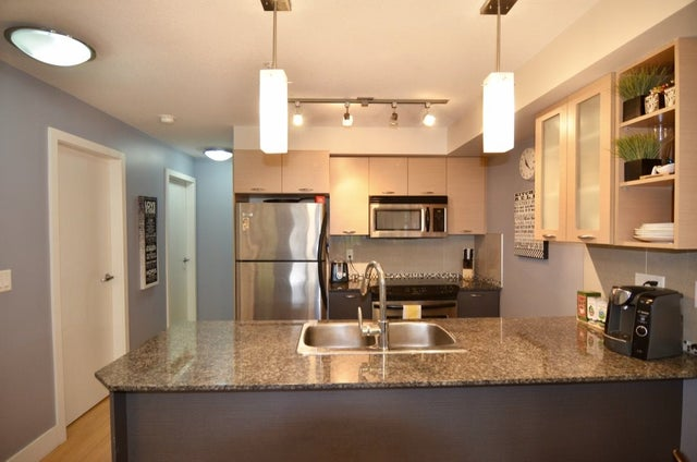 304 2233 MCKENZIE ROAD - Central Abbotsford Apartment/Condo for sale, 1 Bedroom (R2160196) #2