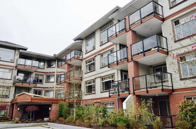 304 2233 MCKENZIE ROAD - Central Abbotsford Apartment/Condo for sale, 1 Bedroom (R2160196) #5