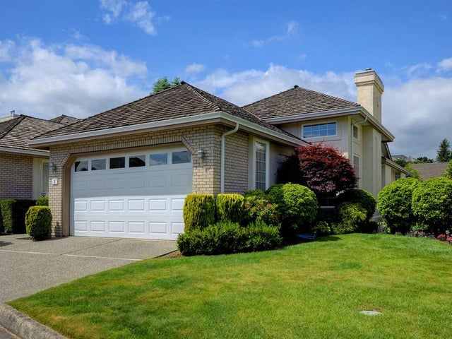 2 31450 SPUR AVENUE - Abbotsford West Townhouse for sale, 3 Bedrooms (R2178691) #2