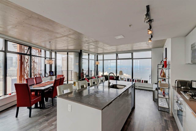 3210 128 W CORDOVA STREET - Downtown VW Apartment/Condo for sale, 2 Bedrooms (R2197872) #1