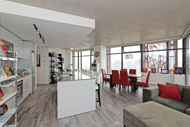 3210 128 W CORDOVA STREET - Downtown VW Apartment/Condo for sale, 2 Bedrooms (R2197872) #2