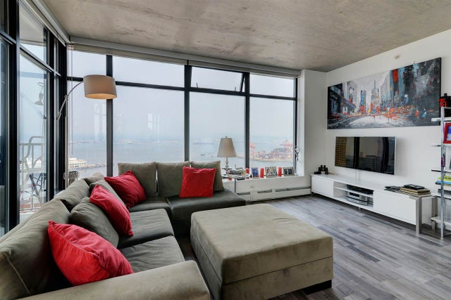 3210 128 W CORDOVA STREET - Downtown VW Apartment/Condo for sale, 2 Bedrooms (R2197872) #3