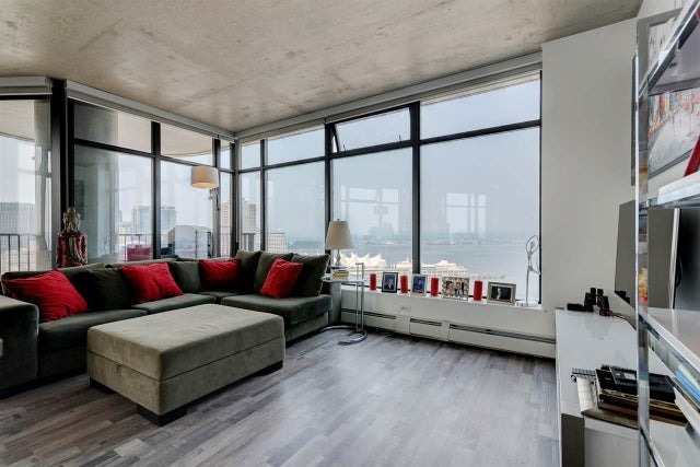 3210 128 W CORDOVA STREET - Downtown VW Apartment/Condo for sale, 2 Bedrooms (R2197872) #4