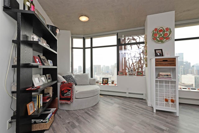 3210 128 W CORDOVA STREET - Downtown VW Apartment/Condo for sale, 2 Bedrooms (R2197872) #5