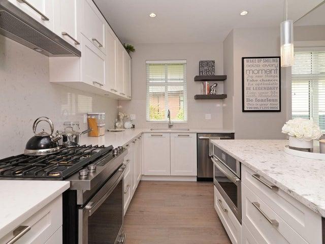 72 15677 28 AVENUE - Grandview Surrey Townhouse for sale, 4 Bedrooms (R2205639) #3
