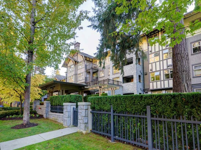108 4885 VALLEY DRIVE - Quilchena Apartment/Condo for sale, 2 Bedrooms (R2217256) #19