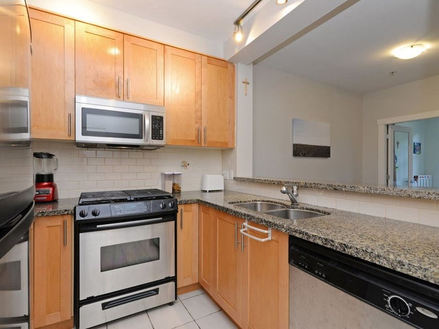 108 4885 VALLEY DRIVE - Quilchena Apartment/Condo for sale, 2 Bedrooms (R2217256) #8