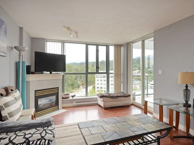 901 200 NEWPORT DRIVE - North Shore Pt Moody Apartment/Condo for sale, 2 Bedrooms (R2305314) #1