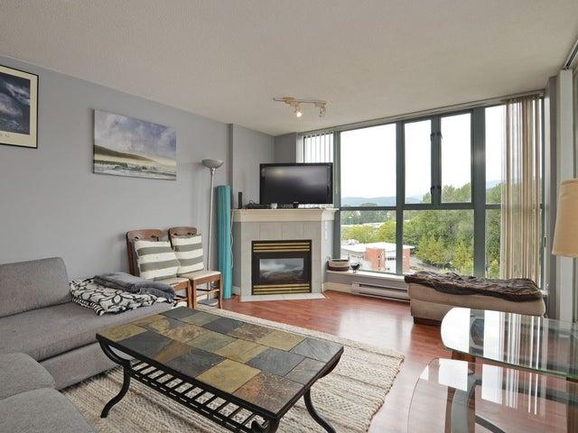 901 200 NEWPORT DRIVE - North Shore Pt Moody Apartment/Condo for sale, 2 Bedrooms (R2305314) #2