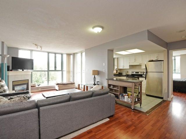 901 200 NEWPORT DRIVE - North Shore Pt Moody Apartment/Condo for sale, 2 Bedrooms (R2305314) #6