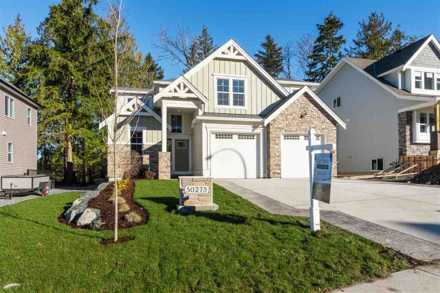50275 SIENNA AVENUE - Eastern Hillsides House/Single Family for sale, 4 Bedrooms (R2333460) #1