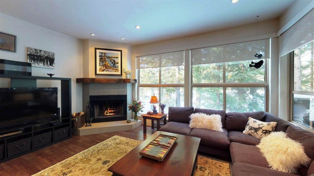 3 4645 BLACKCOMB WAY - Benchlands Townhouse for sale, 2 Bedrooms (R2342351) #1