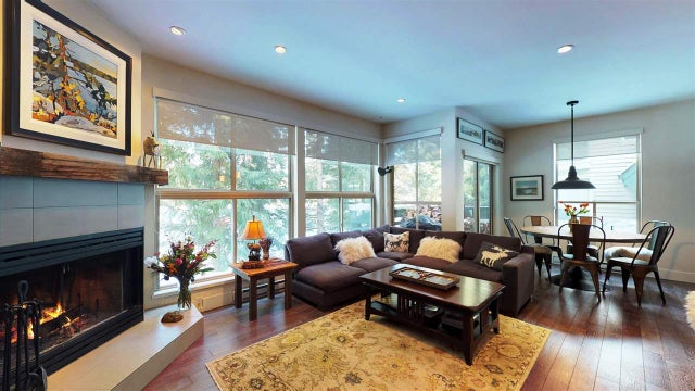3 4645 BLACKCOMB WAY - Benchlands Townhouse for sale, 2 Bedrooms (R2342351) #2
