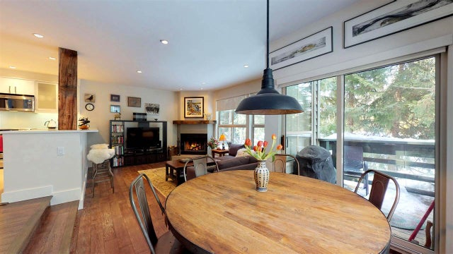 3 4645 BLACKCOMB WAY - Benchlands Townhouse for sale, 2 Bedrooms (R2342351) #3