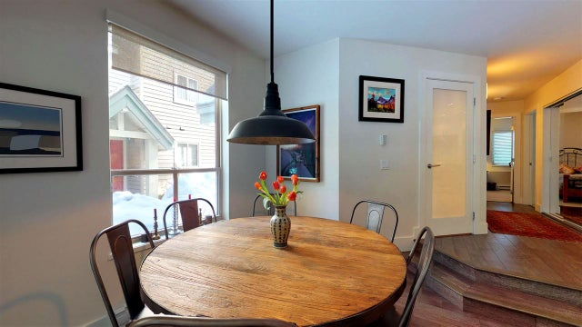 3 4645 BLACKCOMB WAY - Benchlands Townhouse for sale, 2 Bedrooms (R2342351) #4