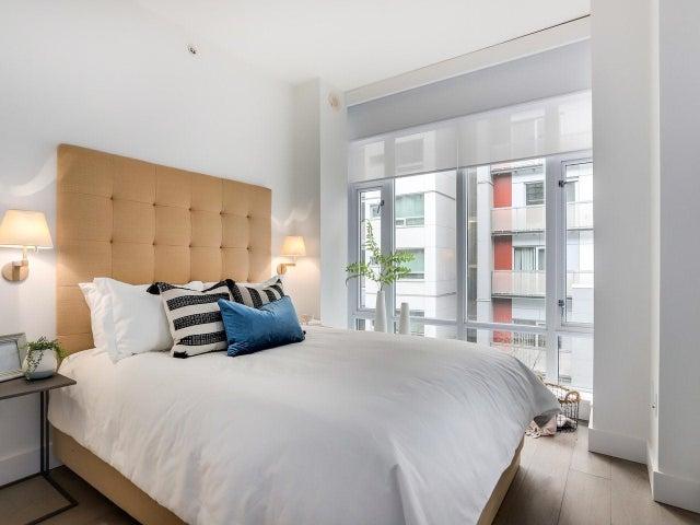312 77 WALTER HARDWICK AVENUE - False Creek Apartment/Condo for sale, 2 Bedrooms (R2369015) #10