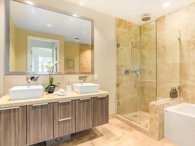 312 77 WALTER HARDWICK AVENUE - False Creek Apartment/Condo for sale, 2 Bedrooms (R2369015) #11