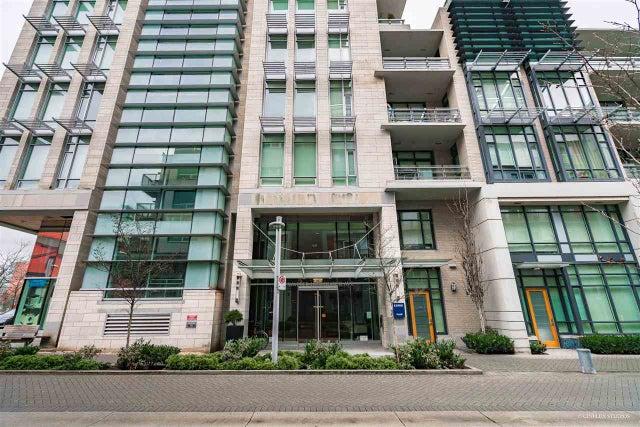 312 77 WALTER HARDWICK AVENUE - False Creek Apartment/Condo for sale, 2 Bedrooms (R2369015) #18