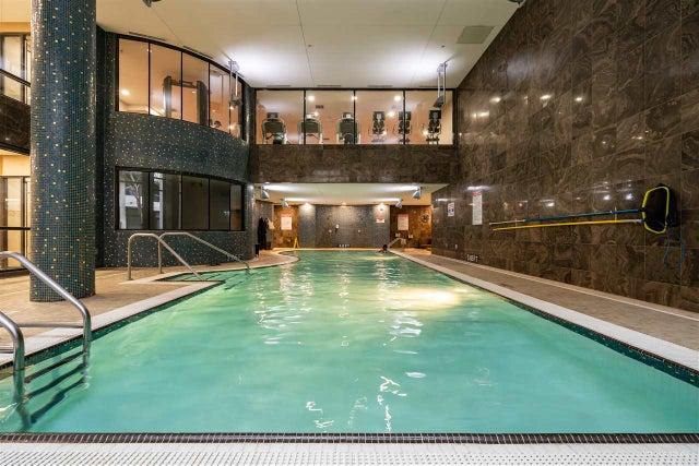312 77 WALTER HARDWICK AVENUE - False Creek Apartment/Condo for sale, 2 Bedrooms (R2369015) #20