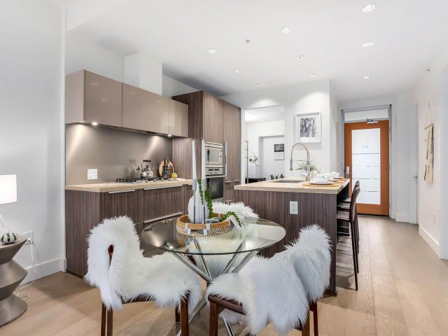 312 77 WALTER HARDWICK AVENUE - False Creek Apartment/Condo for sale, 2 Bedrooms (R2369015) #4