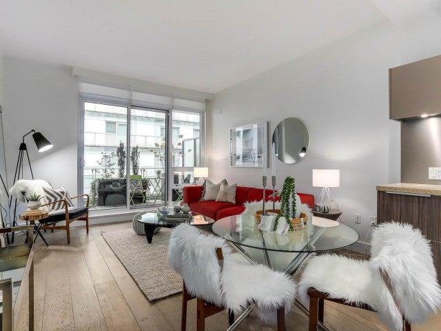 312 77 WALTER HARDWICK AVENUE - False Creek Apartment/Condo for sale, 2 Bedrooms (R2369015) #5