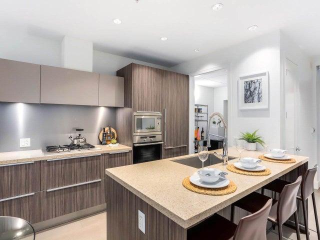 312 77 WALTER HARDWICK AVENUE - False Creek Apartment/Condo for sale, 2 Bedrooms (R2369015) #6