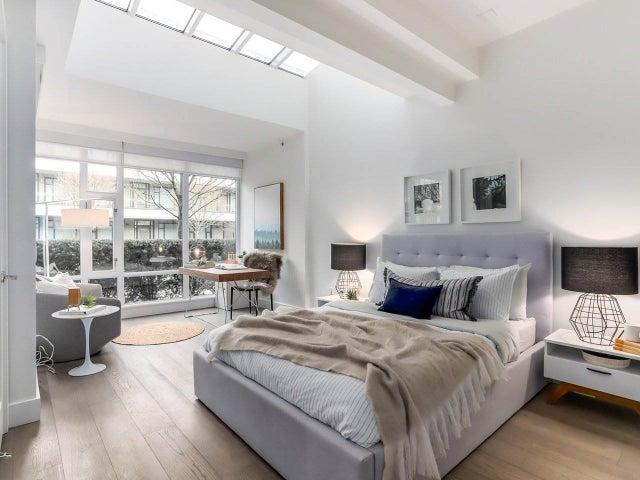 312 77 WALTER HARDWICK AVENUE - False Creek Apartment/Condo for sale, 2 Bedrooms (R2369015) #7