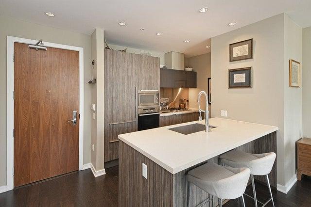 601 1616 COLUMBIA STREET - False Creek Apartment/Condo for sale, 1 Bedroom (R2377269) #12