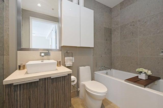 601 1616 COLUMBIA STREET - False Creek Apartment/Condo for sale, 1 Bedroom (R2377269) #15
