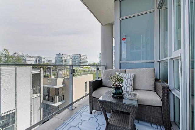 601 1616 COLUMBIA STREET - False Creek Apartment/Condo for sale, 1 Bedroom (R2377269) #17