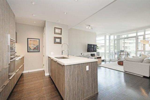 601 1616 COLUMBIA STREET - False Creek Apartment/Condo for sale, 1 Bedroom (R2377269) #3