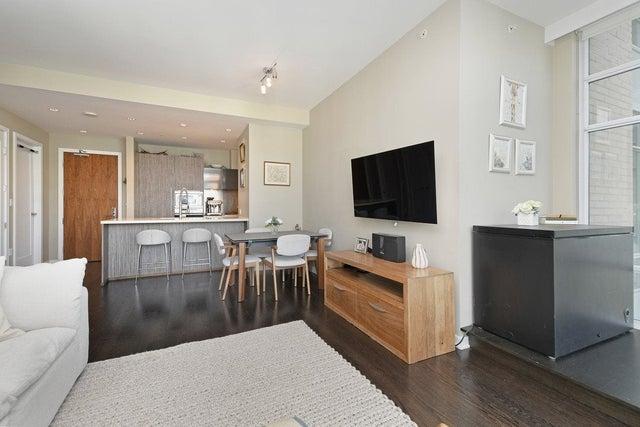 601 1616 COLUMBIA STREET - False Creek Apartment/Condo for sale, 1 Bedroom (R2377269) #8