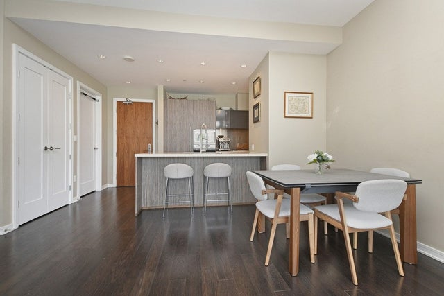 601 1616 COLUMBIA STREET - False Creek Apartment/Condo for sale, 1 Bedroom (R2377269) #9
