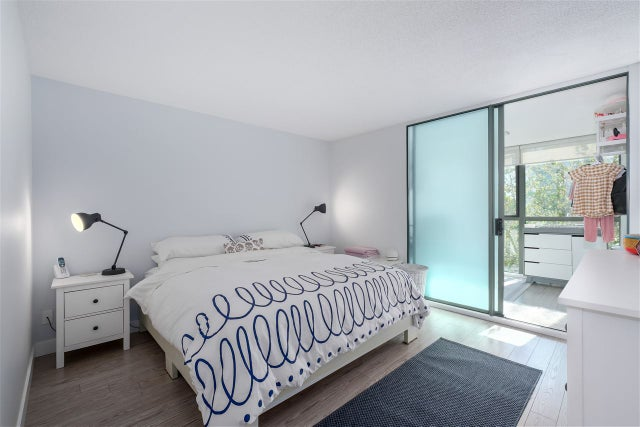 302 1128 QUEBEC STREET - Downtown VE Apartment/Condo for sale, 1 Bedroom (R2455304) #11