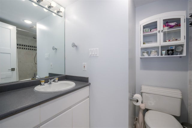 302 1128 QUEBEC STREET - Downtown VE Apartment/Condo for sale, 1 Bedroom (R2455304) #12