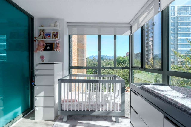 302 1128 QUEBEC STREET - Downtown VE Apartment/Condo for sale, 1 Bedroom (R2455304) #14