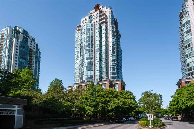 302 1128 QUEBEC STREET - Downtown VE Apartment/Condo for sale, 1 Bedroom (R2455304) #16