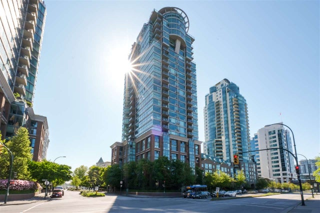 302 1128 QUEBEC STREET - Downtown VE Apartment/Condo for sale, 1 Bedroom (R2455304) #2
