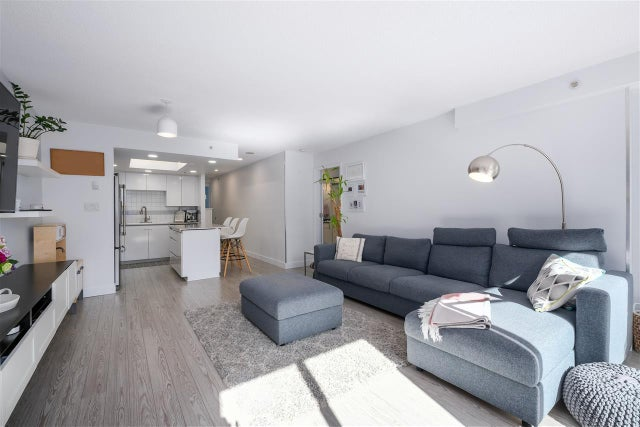 302 1128 QUEBEC STREET - Downtown VE Apartment/Condo for sale, 1 Bedroom (R2455304) #3