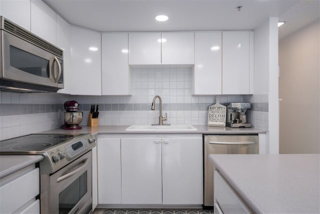 302 1128 QUEBEC STREET - Downtown VE Apartment/Condo for sale, 1 Bedroom (R2455304) #7