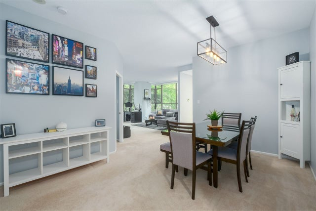 202 5885 OLIVE AVENUE - Metrotown Apartment/Condo for sale, 2 Bedrooms (R2462070) #5