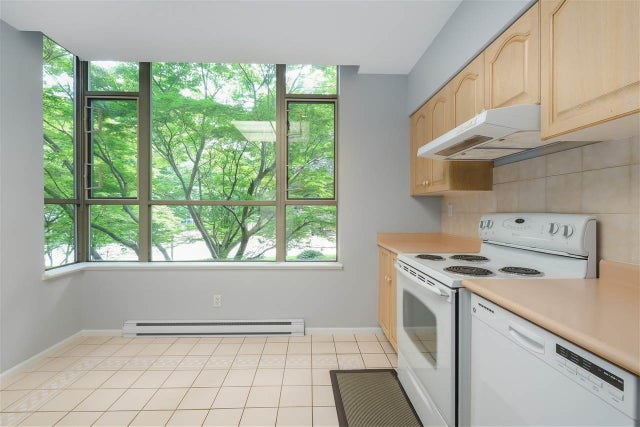 202 5885 OLIVE AVENUE - Metrotown Apartment/Condo for sale, 2 Bedrooms (R2462070) #9