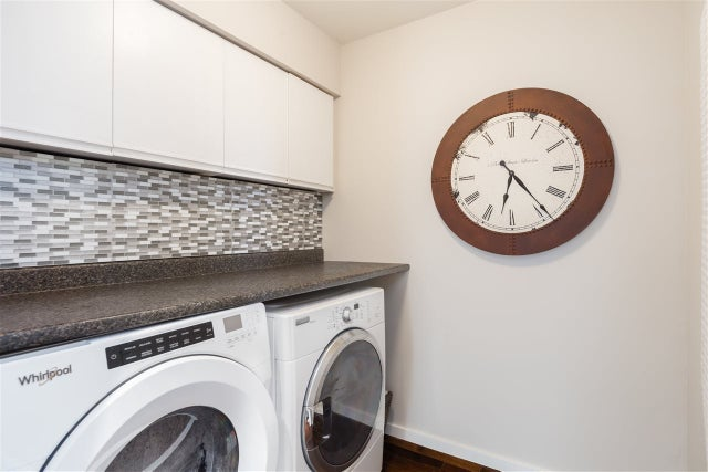 1205 W 7TH AVENUE - Fairview VW Townhouse for sale, 2 Bedrooms (R2470073) #26